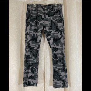 Unisex ( Men's Levi's Camo Jeans)